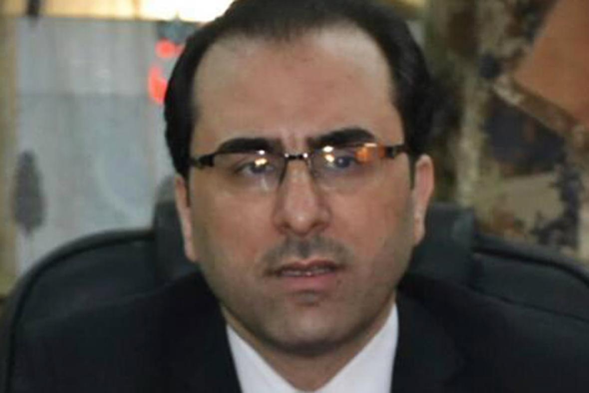 Aqeel al-Khazali