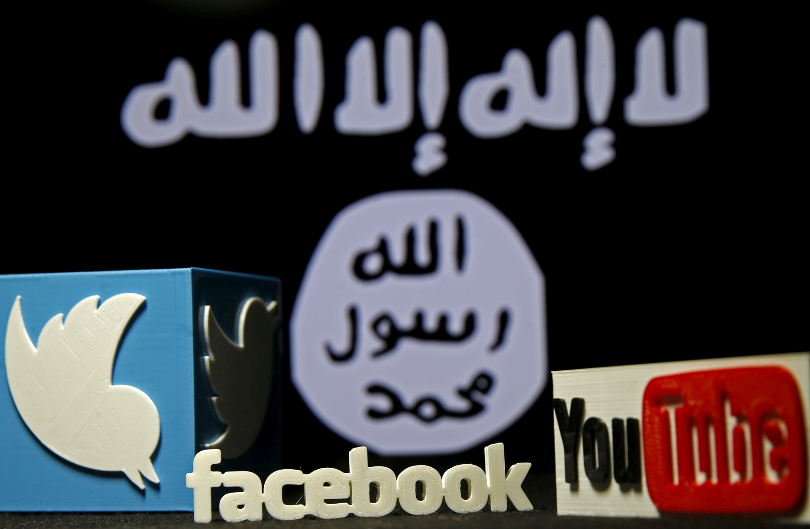 The complexity of eradicating ISIS propaganda online