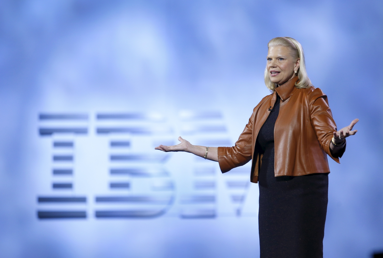 IBM CEO lays out plans to hire 25,000 people and invest $1bn in employee training and development over the next four years