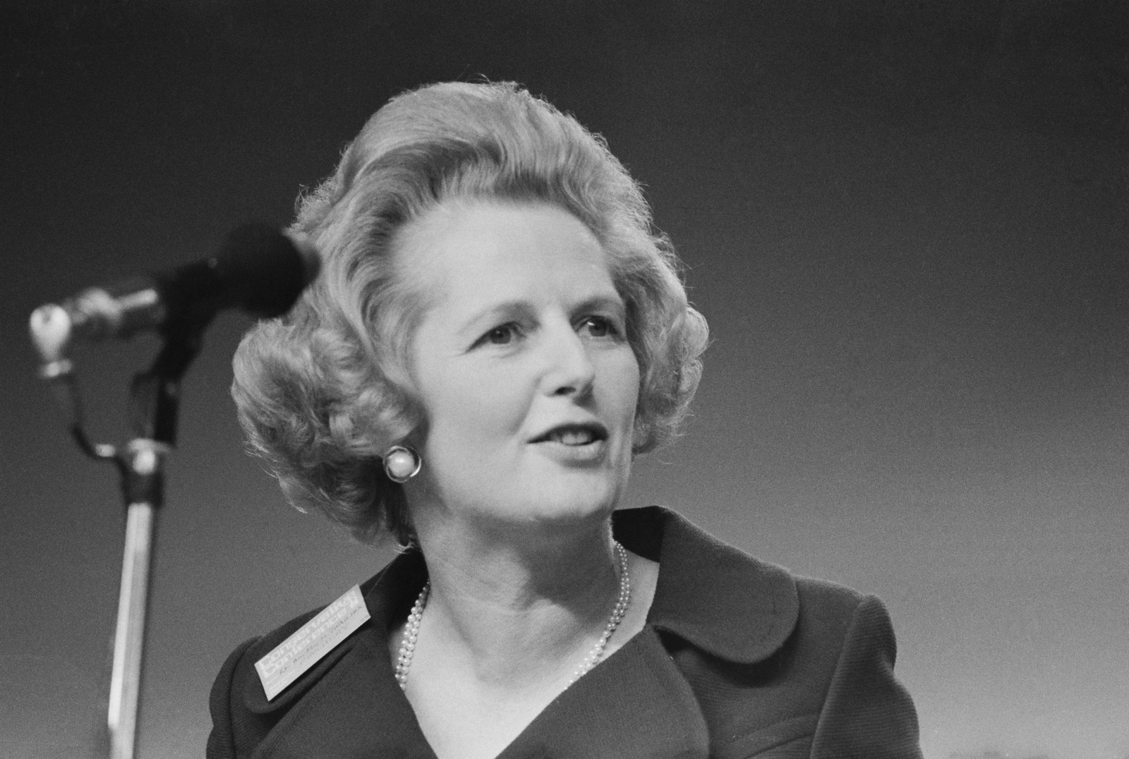 Margaret Thatcher tops BBC Woman's Hour Power List