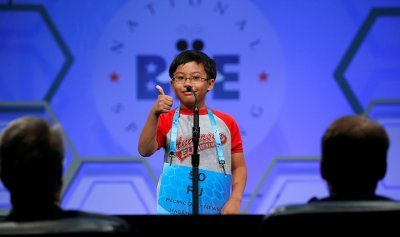 Scripps National Spelling Bee
