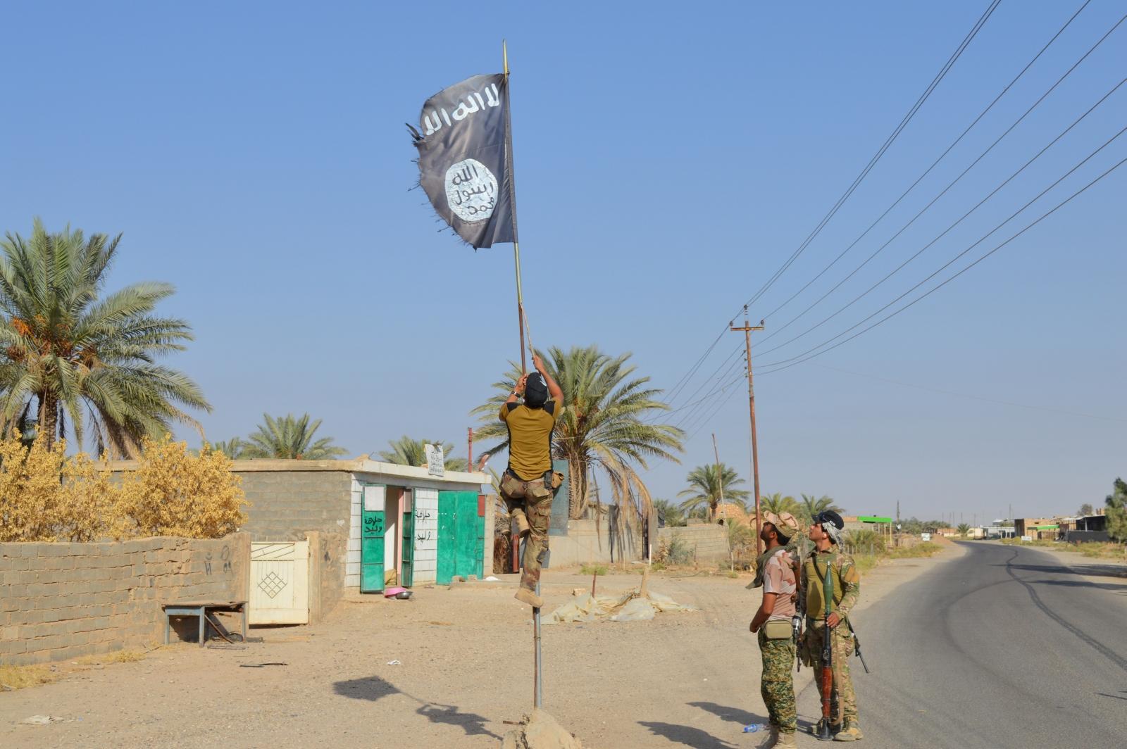 Anbar province, Iraq