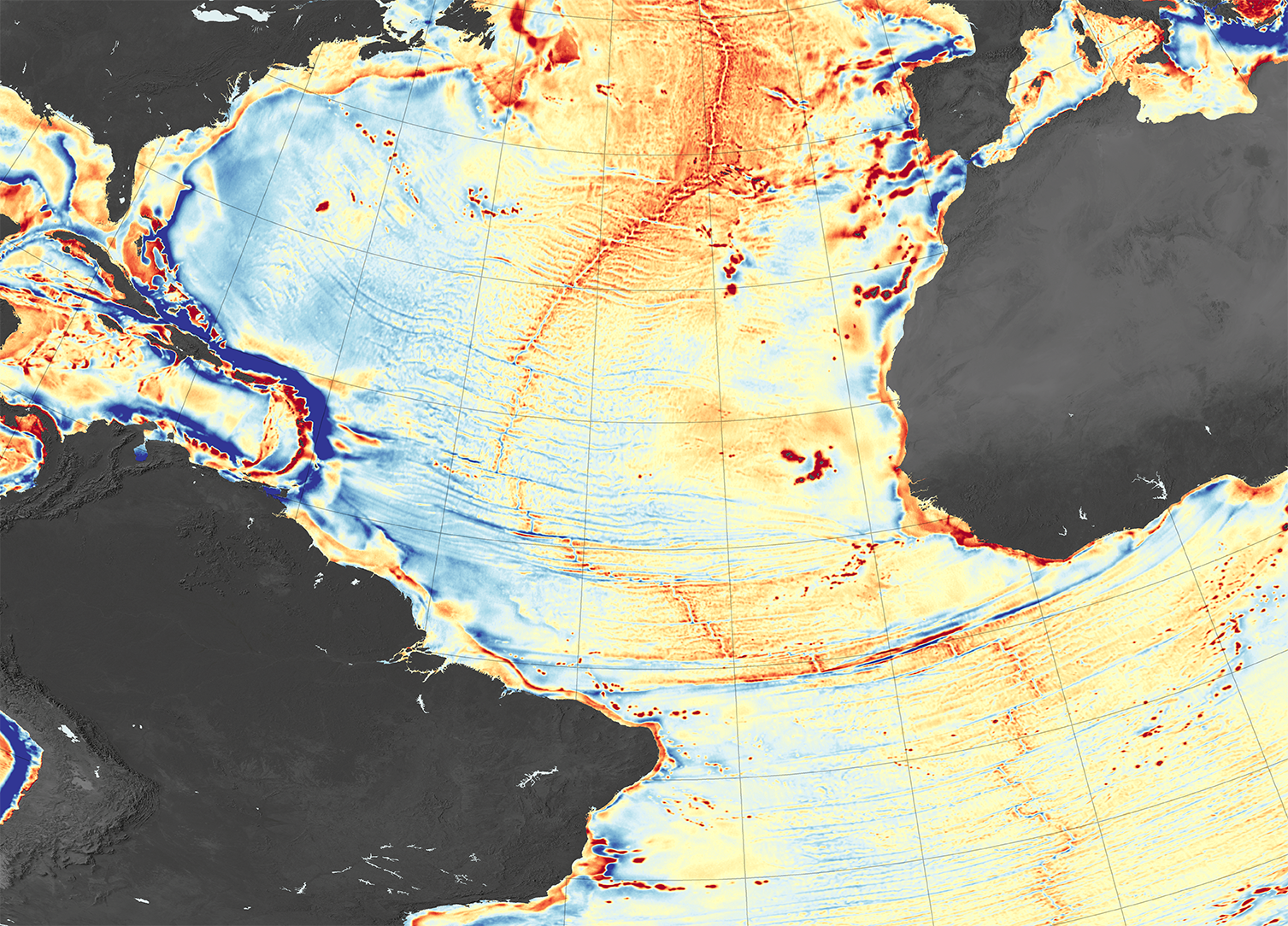 Pangea break up of supercontinent cooled earth and thinned ocean crust ocean sea crust being formed at mid ocean ridges such as the mid atlantic ridge is thinner than it was when pangea covered a third of the earths surface gumiabroncs Image collections