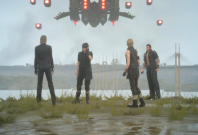Final Fantasy 15 review