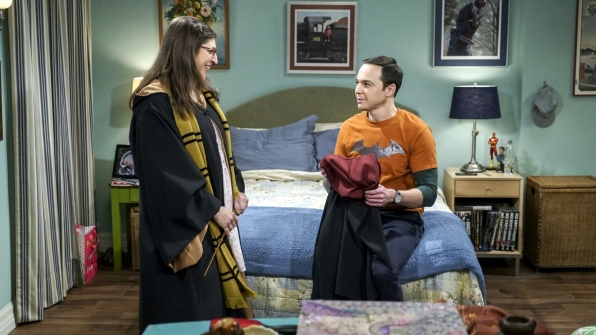 Big Bang Theory season 11