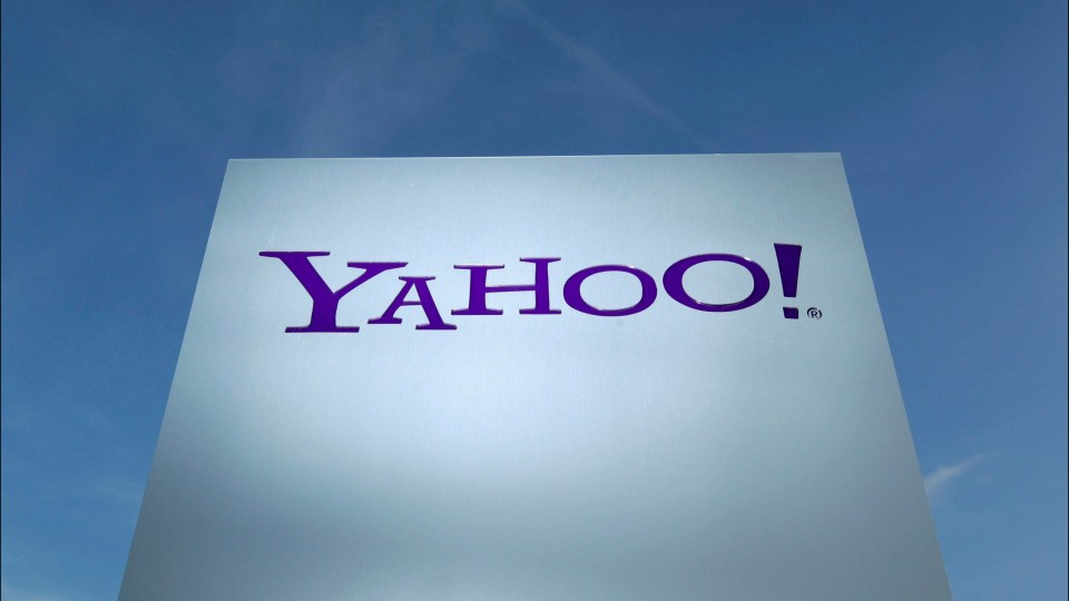 One billion Yahoo user accounts hacked