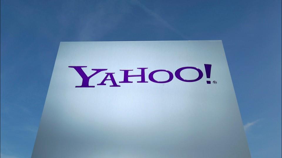 One billion Yahoo user accounts hacked