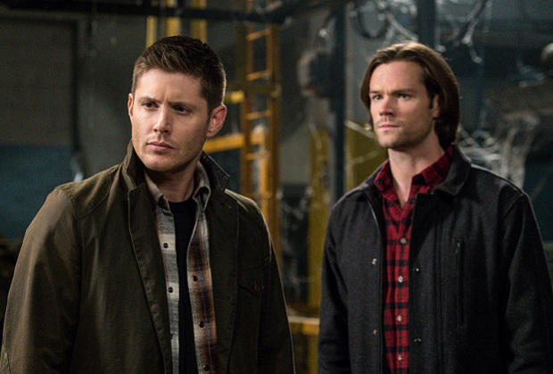 Supernatural season 12 episode 9