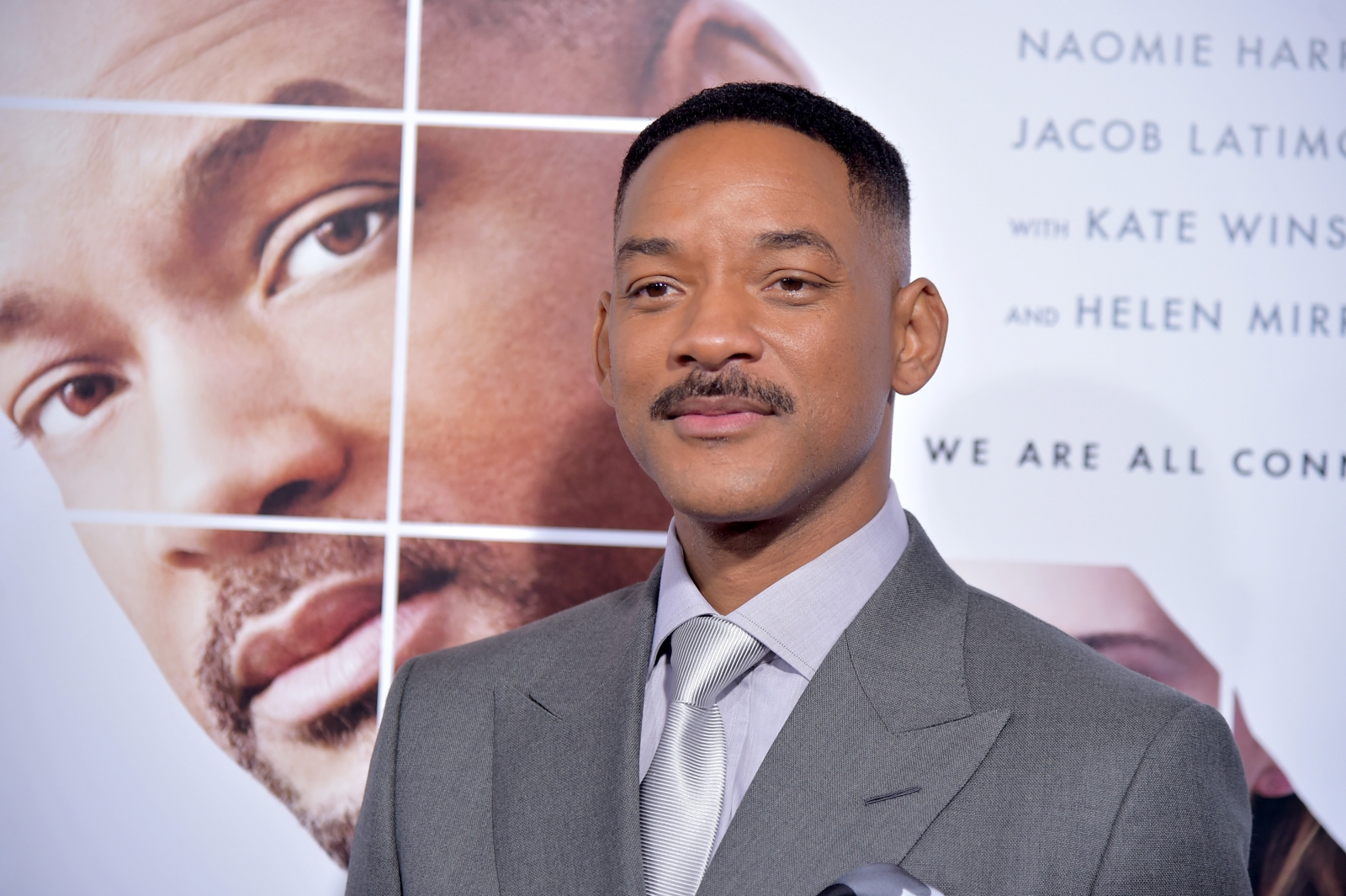 Will Smith to boycott Oscars 2017 as Collateral Beauty receives poor ...  Will Smith