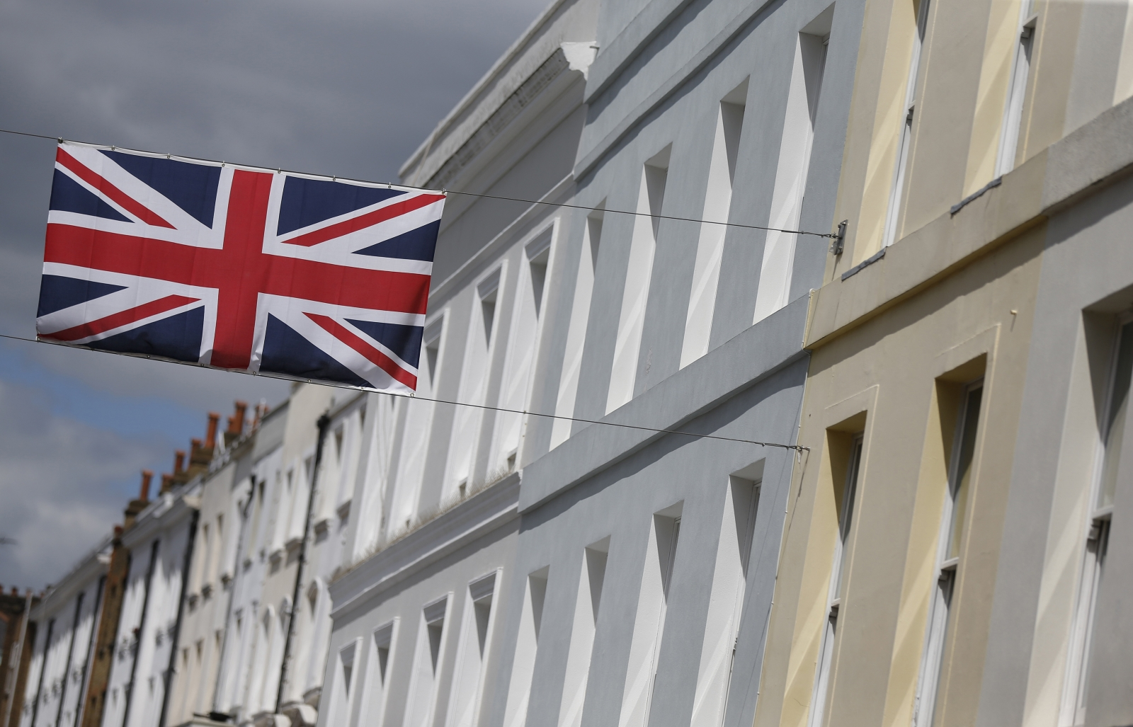 House prices UK London property