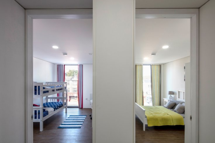 PLACE Ladywell bedrooms