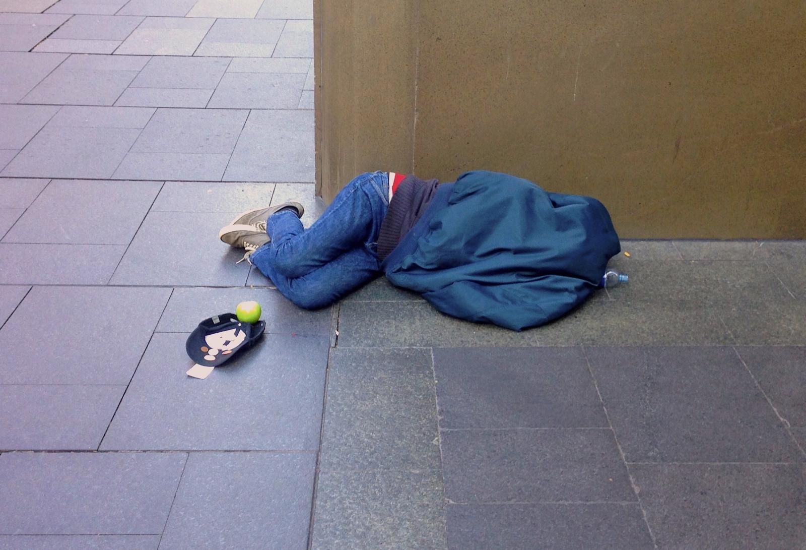 homeless killers