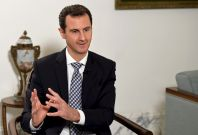 Syrian President Bashar al-Assad takes to Instagram to celebrate Aleppo victory - report