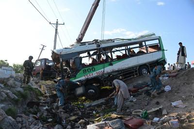 Jalalabad suicide attack