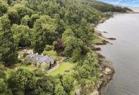 Scotland property homes Zoopla hideaways sale