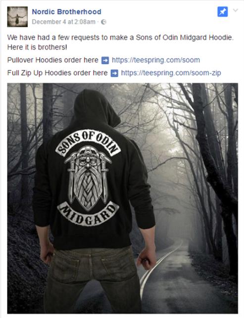Schmitt Matzen Nordic Brotherhood 2