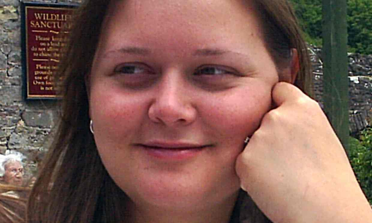 Clare Nagle died in hospital after suffering serious injuries at her home in Borrowash