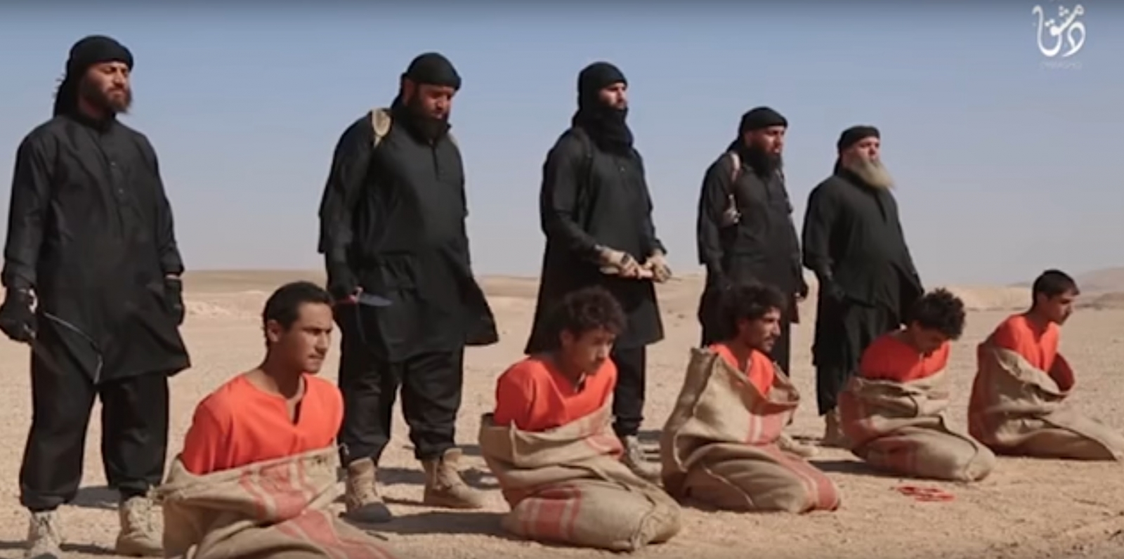 Mohammed Reza Haque Isis Syria