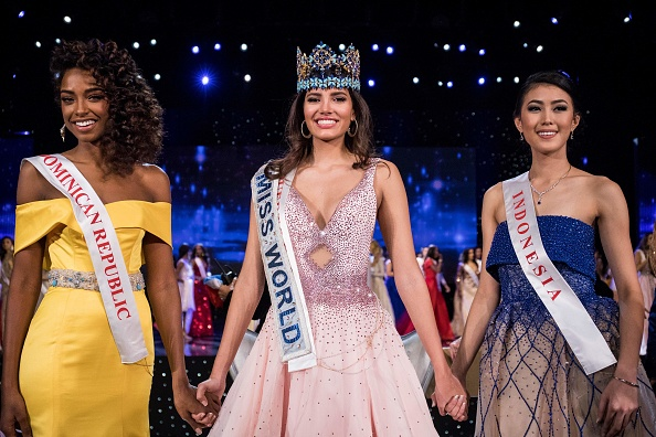 miss world 2016 is named as stephanie del valle from