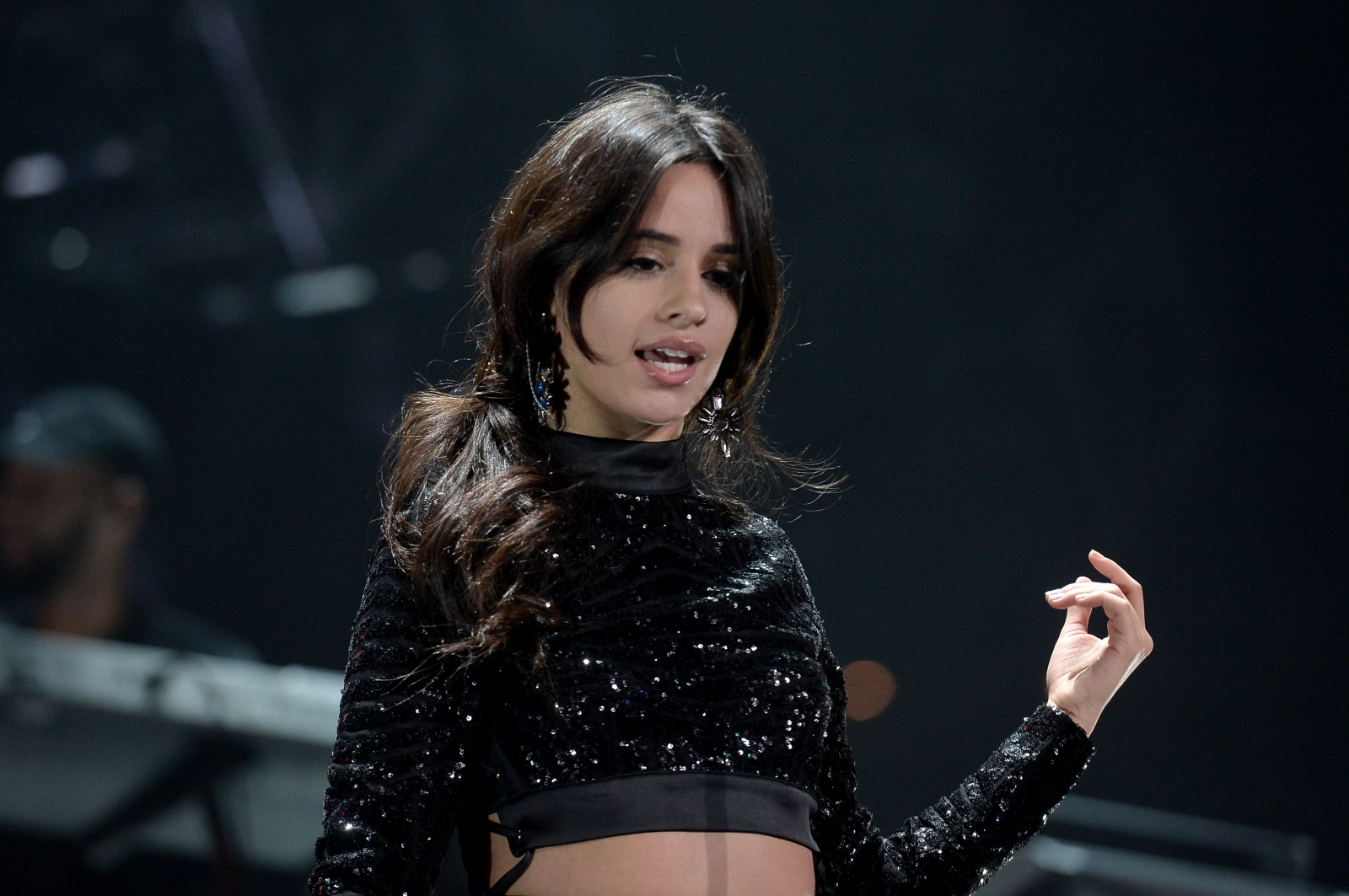 Camila Cabello Put Foot Down Over Uncomfortable -5119