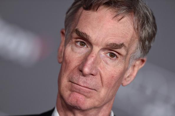 Bill Nye Netflix
