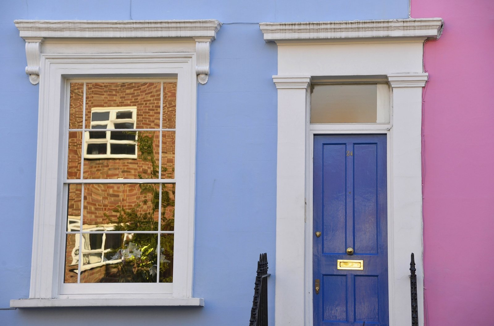UK house prices property housing