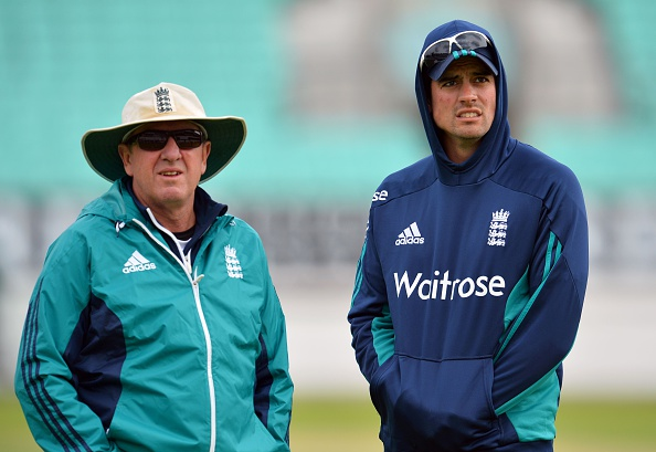 trevor bayliss alastair cook