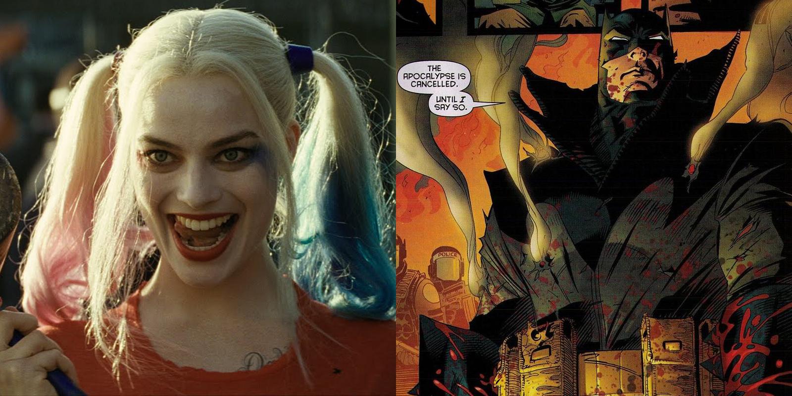Arkham Origins Developer Working on New Game Starring Batman's Son