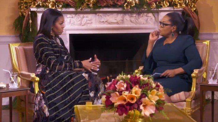 Will Michelle Obama Run For Office?