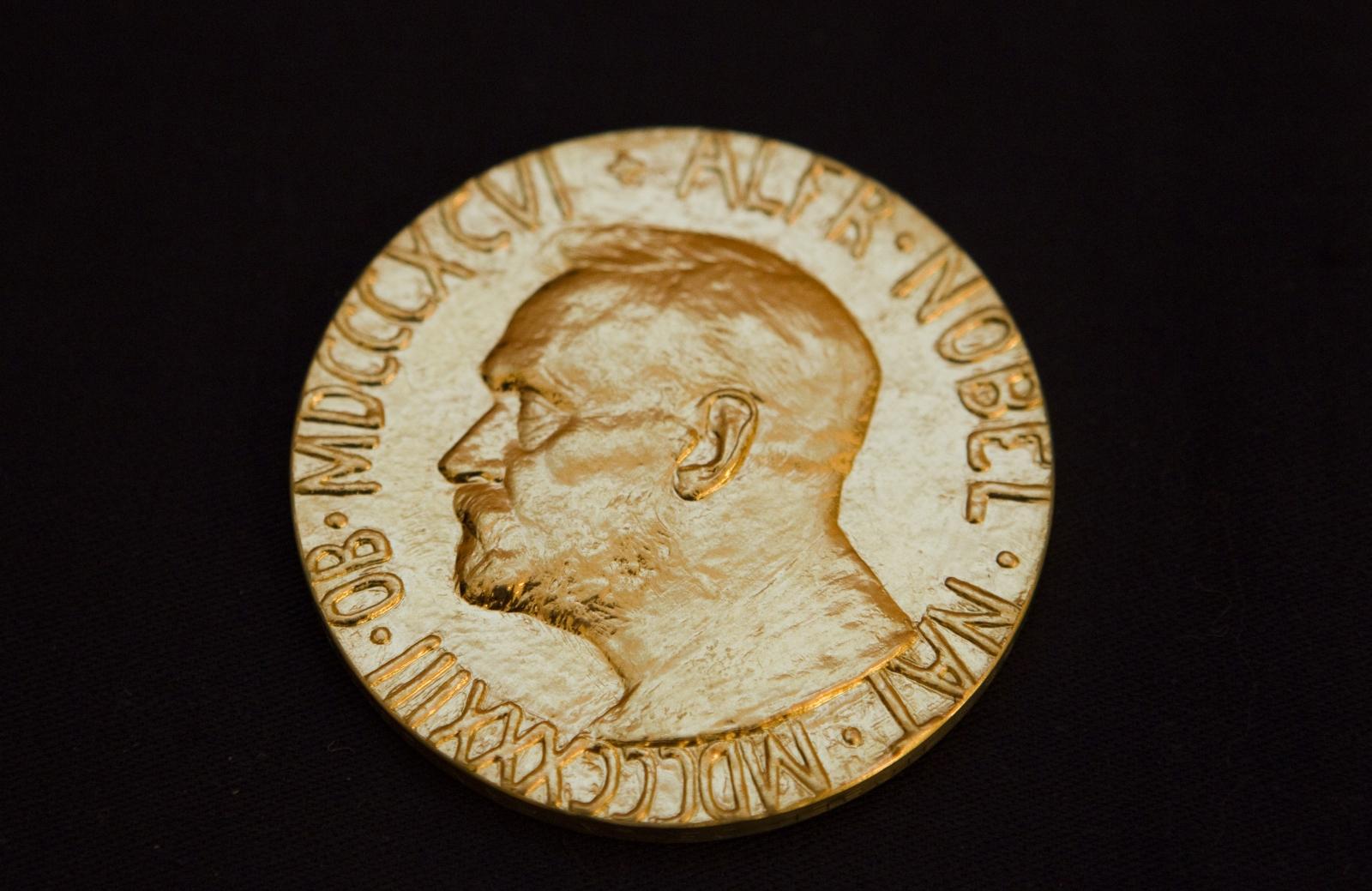 Nobel Peace Prize 2010