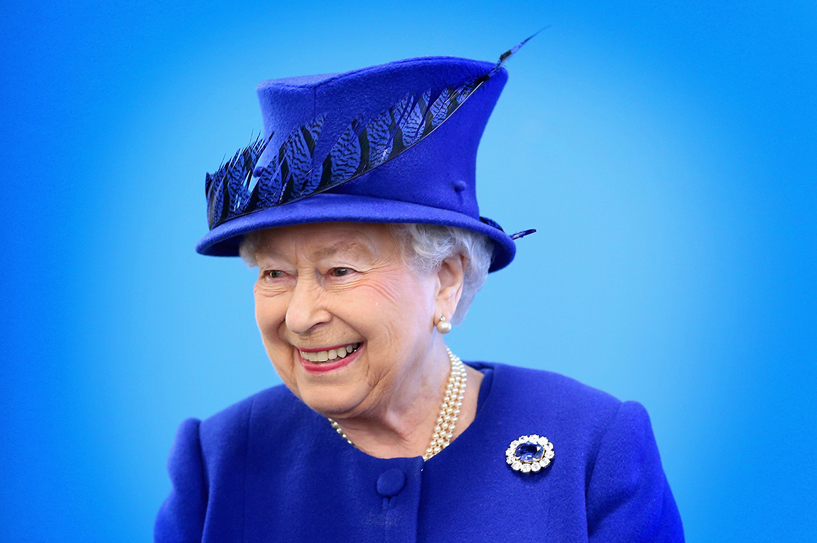 Where is Queen Elizabeth II? Prayers for British monarch amid ...
