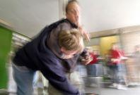 violence teenagers