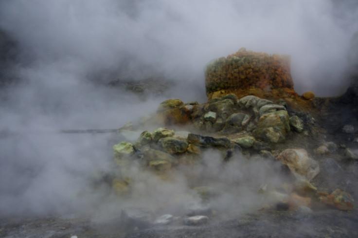 Italy's supervolcano Campi Flegrei at greater risk of
