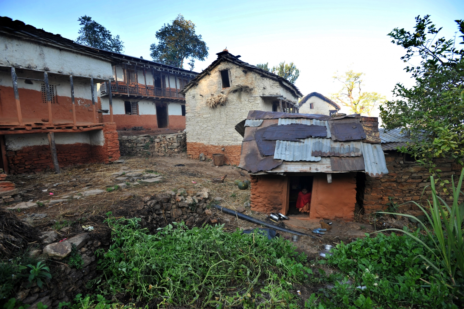 Teen Banished to 'Menstrual Hut' Found Dead in Nepal