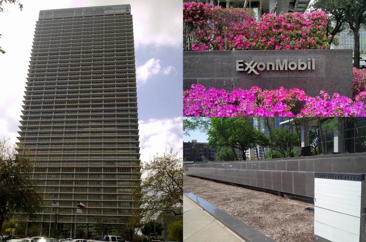 Exxon old HQ