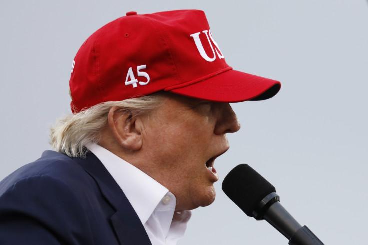 USA-TRUMP