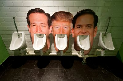 Republican urinals
