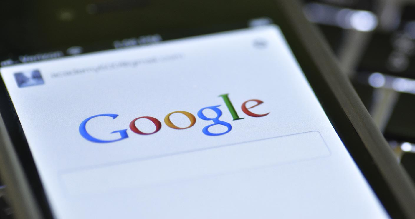 Employee Sues Google Over Internal
