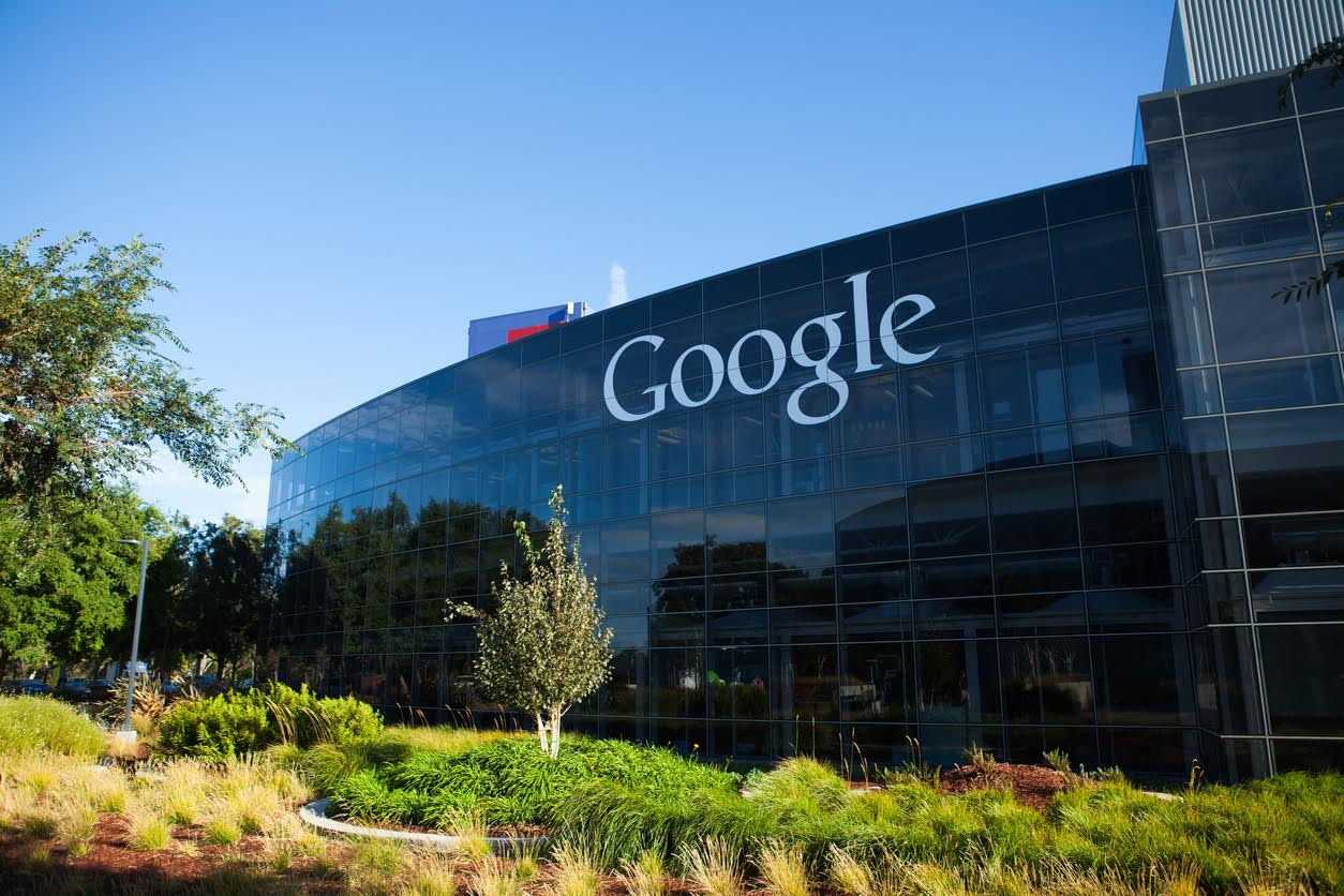 google sued over claims of running a secretive internal