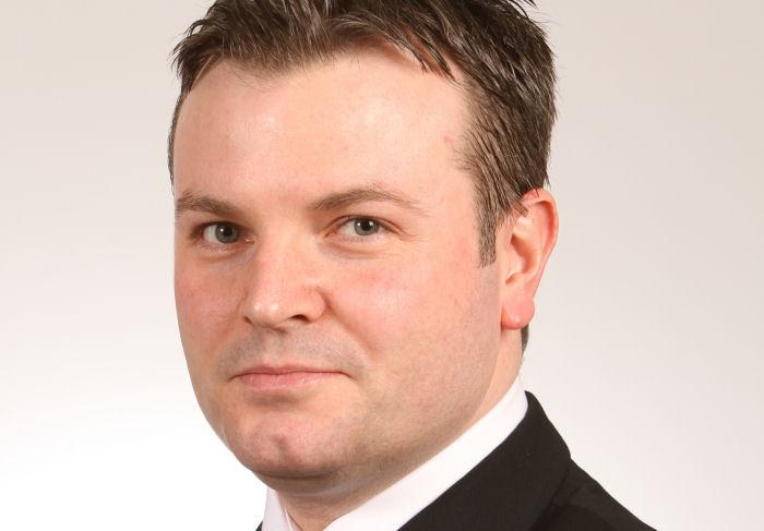 Jamie Reed MP