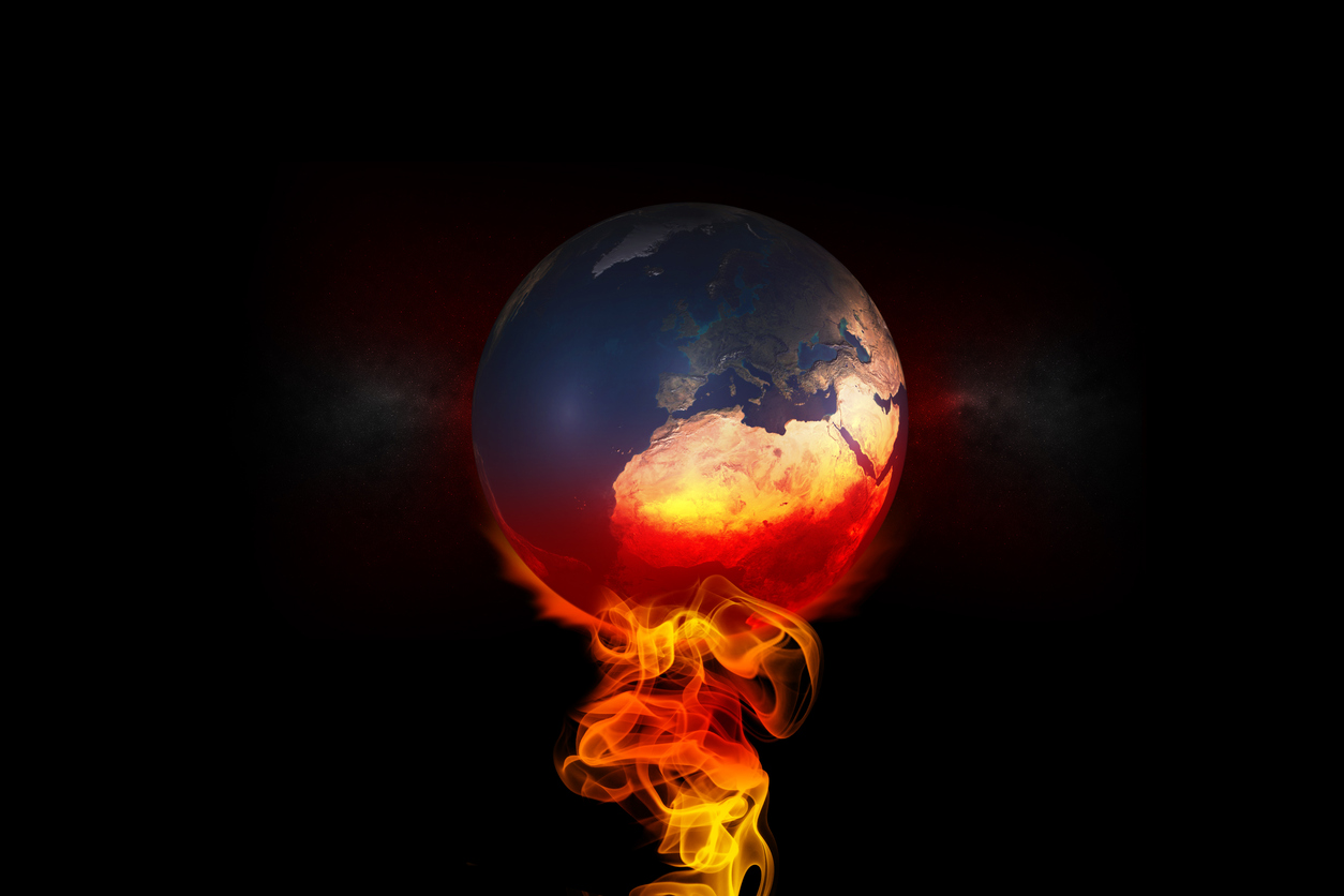 global warmimg Nasa satellite data from the years 2000 through 2011 show the earth's atmosphere is allowing far more heat to be released into space than alarmist computer models have predicted, reports a new study in the.