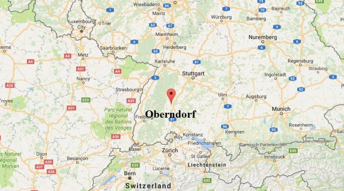 Oberndorf Austria migrant Koran nativity