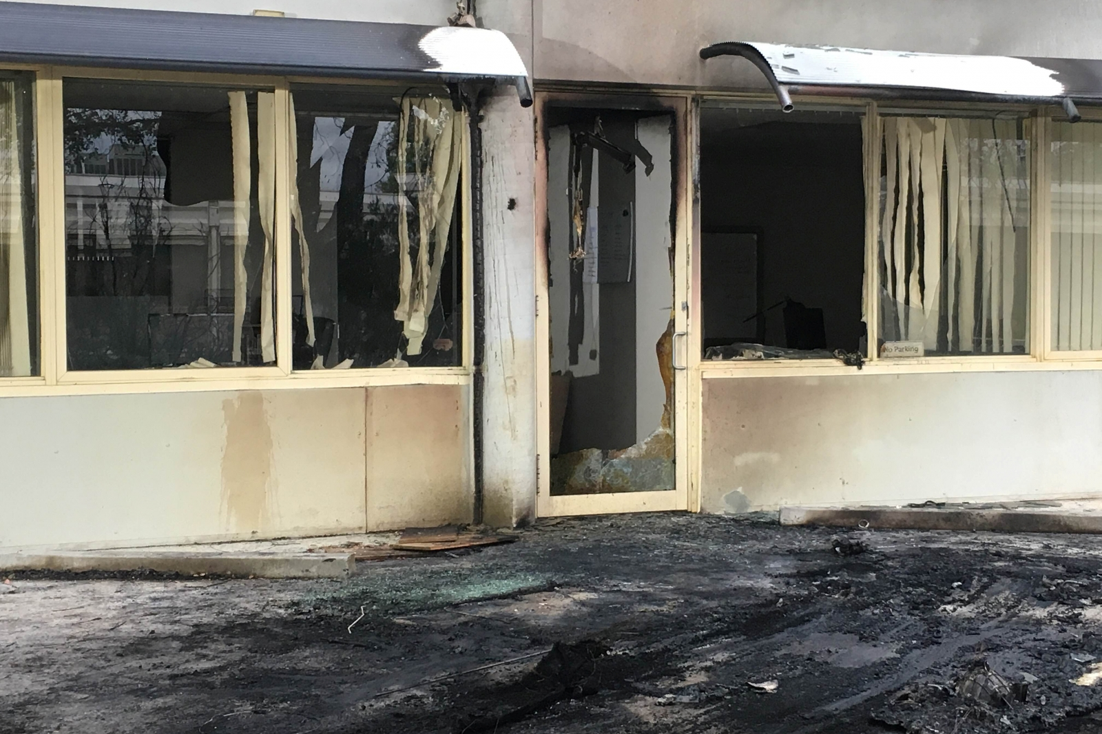 Canberra attack Australian Christian Lobby