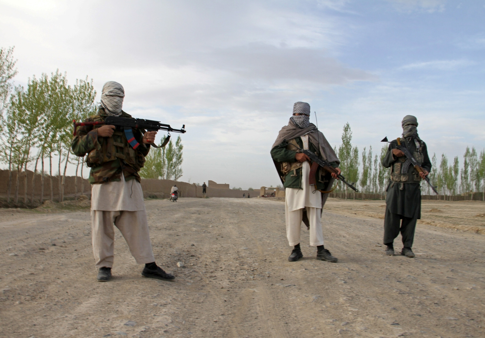 Several Reported Killed As Gunmen Attack House Of Afghan Lawmaker