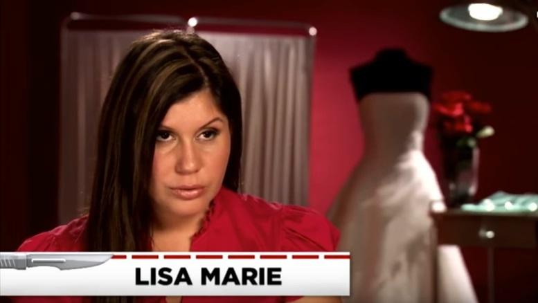 Lisa Marie Naegle
