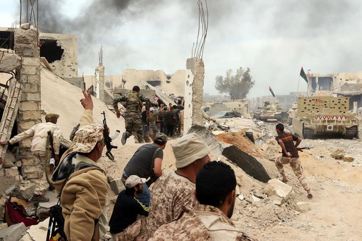 conflict photos 2016