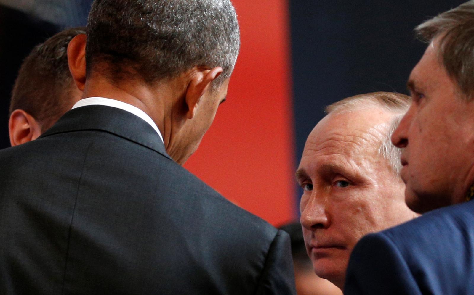 USA-RUSSIA