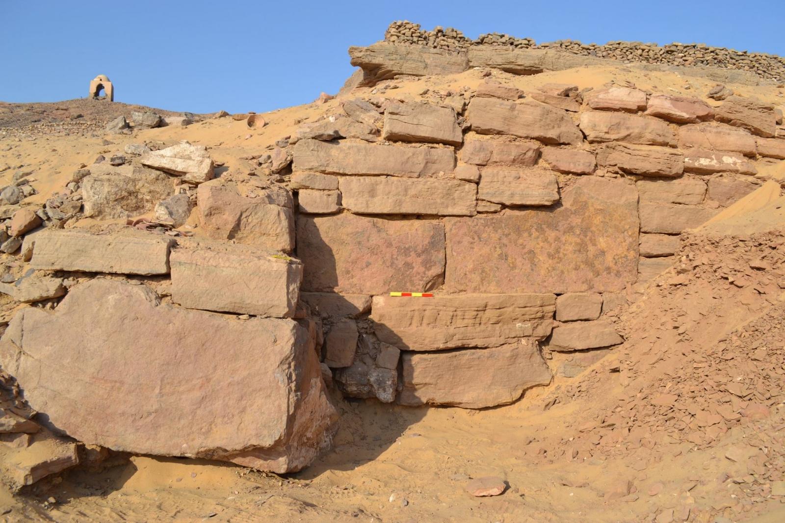 Egypt cemetary