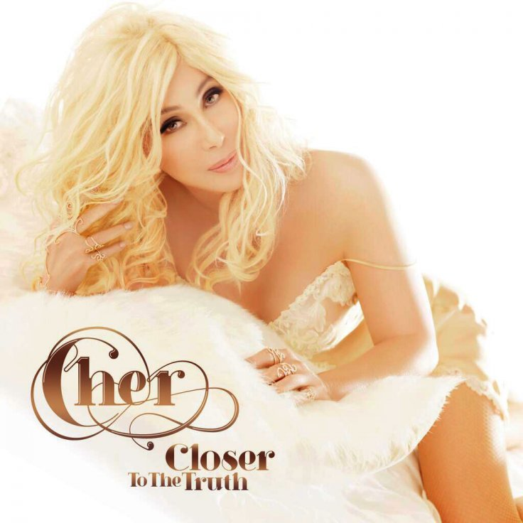 Cher Closer To The Truth album
