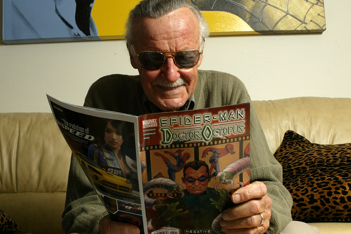 Happy 94th birthday Stan Lee: Check out the top 10 cameos by the Marvel comic book icon